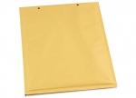 2 Luftpolstertaschen 25 x 34,5 cm braun haftklebend bei ZHS kaufen