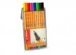 5 x Tintenfeinschreiber Stabilo 88 10er Etui bei ZHS kaufen
