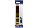 10 x Bleistift Noris 2HB - 3er Set bei ZHS kaufen
