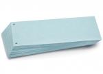 10 x Trennstreifen, 100er, blau bei ZHS kaufen