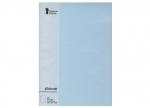 10 x Schreibpapier A4, blau- 10er-Set bei ZHS kaufen