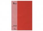 10 x Schreibpapier A4, rot - 10er-Set bei ZHS kaufen