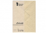 10 x Briefumschläge C6, braun - 5er Set bei ZHS kaufen