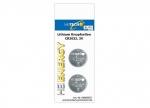 20 x Lithium Knopfzellen 2er CR2032 bei ZHS kaufen