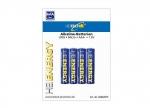 20 x Alkaline Batterien Micro AAA 1,5V 4er-Pack bei ZHS kaufen