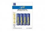 10 x Alkaline Batterien Mignon AA 1,5V 4er-Pack bei ZHS kaufen