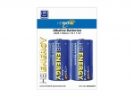 6 x Alkaline Batterien Mono D 1,5V 2er-Pack bei ZHS kaufen