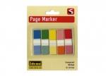 6 x Haftmarker transparent 5 Farben bei ZHS kaufen