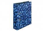 10 x Ordner Blaubeere DIN A4, 8cm bei ZHS kaufen