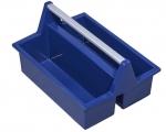 Mehrzweck-/ Zimmermanns-Tragekasten blau bei ZHS kaufen