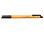 10 x Faserschreiber Stabilo GREEN point, schwarz bei ZHS kaufen
