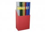 50 x Geschenkfolie Rolle, 150 cm x 70 cm bei ZHS kaufen