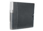 10 x Ordner A4, Rücken 7,5cm, schwarz bei ZHS kaufen