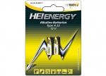 10 x Batterie Alkaline A23 12V- 2er bei ZHS kaufen