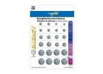 10 x Knopfzellen Sortiment - 24 Stück bei ZHS kaufen