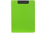 4 x Klemmbrett A4, apfelgrün bei ZHS kaufen