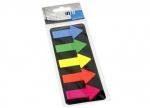 12 x Haftmarker Pfeil, 5 Farben bei ZHS kaufen