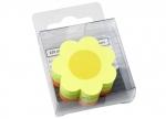 10 x Haftnotizen Blume Mini bei ZHS kaufen