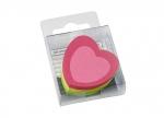 10 x Haftnotizen Herz Mini bei ZHS kaufen