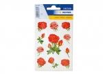 10 x Sticker Rosen - 3 Blatt bei ZHS kaufen