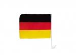 6 x Autofahne 30x45 cm Deutschland bei ZHS kaufen
