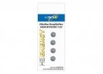 20 x Knopfzellen AG4/LR626/377 - 4er Set bei ZHS kaufen