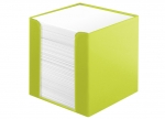 5 x Zettelkasten 9 x 9 x 9 cm sporty lemon bei ZHS kaufen