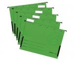 10 x Hängemappen A4 blauer Engel grün 5er Set bei ZHS kaufen