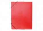 10 x Heftbox Kunststoff A4, rot bei ZHS kaufen