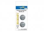 10 x Lithium Knopfzellen CR2450 -2er Set bei ZHS kaufen