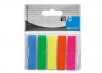 12 x Pagemarker auf Kunststoffkarte bei ZHS kaufen