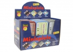 Minispiele Metalldose 12er-Display bei ZHS kaufen