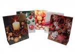 10 x Lacktasche Weihnachten Classic klein bei ZHS kaufen