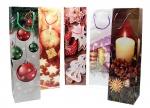 10 x Flaschentasche Weihnachten Classic bei ZHS kaufen