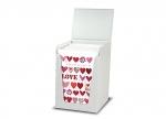 Kartendisplay Liebe - 60 STK bei ZHS kaufen