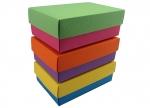 Karton-Buntbox M - Set Funky 3-er Set bei ZHS kaufen