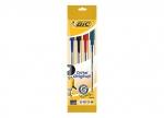5 x Kugelschreiber Cristal Medium 4er bei ZHS kaufen