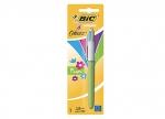 5 x BIC 4-Farb-Druckkugelschreiber Fashion bei ZHS kaufen