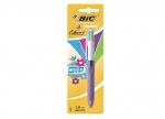 5 x BIC 4-Farb-Druckkugelschreiber Grip bei ZHS kaufen