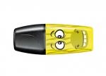 10 x Textmarker Mini Funnimals gelb bei ZHS kaufen