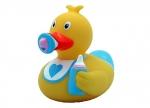 Quietscheente Lilalu Baby Ente Junge bei ZHS kaufen