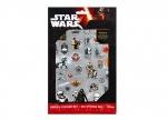 2 x Star Wars Großes Sticker-Set 5tlg. bei ZHS kaufen