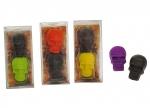 6 x Radierer Skull 2er Set bei ZHS kaufen