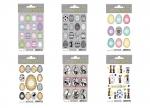 60 x Sticker Ostern Display bei ZHS kaufen