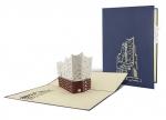 5 x Klappkarte Hamburger Elbphilharmonie bei ZHS kaufen