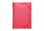 10 x Pagna Gummizugmappe A4 rot bei ZHS kaufen