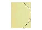 10 x Pagna Gummizugmappe A4 gelb bei ZHS kaufen