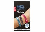 2 x Bastelset Häkelarmbänder Metal bei ZHS kaufen
