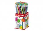 72 x Stabilo pencil Bleistift m. Rad. bei ZHS kaufen