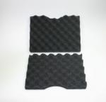 Formschnitt Noppen- und Wellenschaum bei ZHS kaufen
